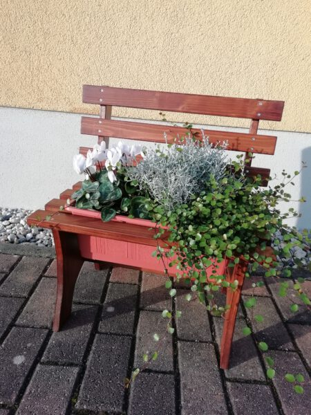 Blumenbank